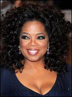 Quelle est une autre profession d'Oprah Winfrey (autre qu'actrice) ?