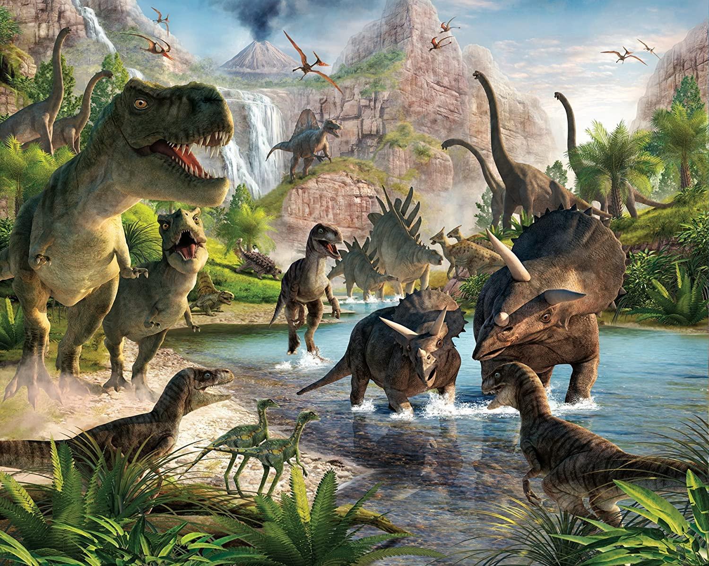 Es-tu expert en dinosaures ?