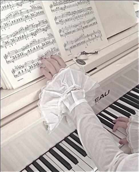 Quel est le nom de cette pièce musicale pour piano en la mineur, l'un des morceaux les plus connus de Beethoven ?