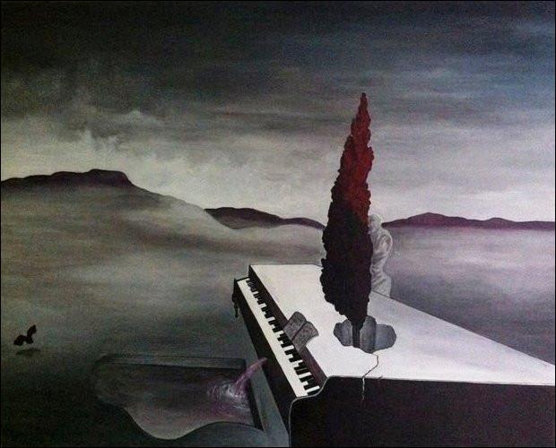 """Qui chantait """"Il jouait du piano debout"""" ?"""