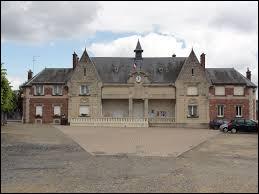 Je vous propose de commencer notre balade dans l'Aisne, à Barisis. Nous sommes en région ...