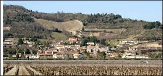 Commune occitane, dans l'aire urbaine de Limoux, Cépie se trouve dans le département ...