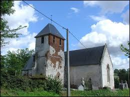 Vous avez sur cette image l'église Saint-Firmin de Sempy. Commune des Hauts-de-France, dans l'arrondissement de Montreuil-sur-Mer, elle se trouve dans le département ...