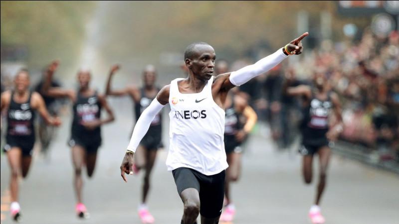 Quelle est la distance d'un marathon?