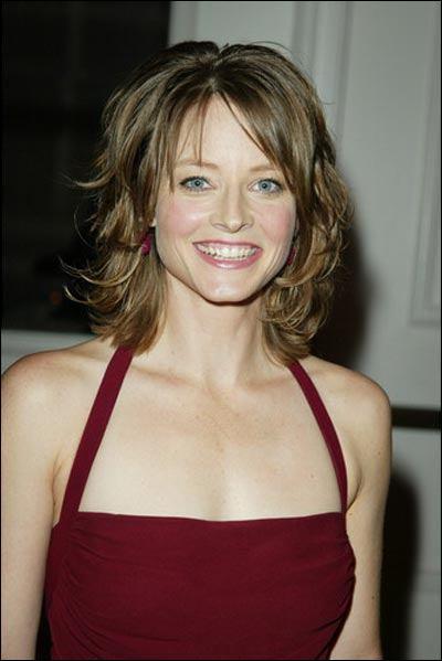 Cette actrice a remporté deux fois l'Oscar de la meilleure actrice pour ses rôles dans 'Les Accusés' et 'Le Silence des agneaux'.