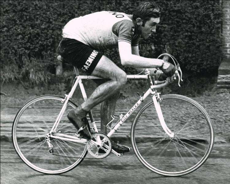 Quelle(s) autre(s) grande(s) victoire(s) Merckx remporte-t-il en 1970 ?