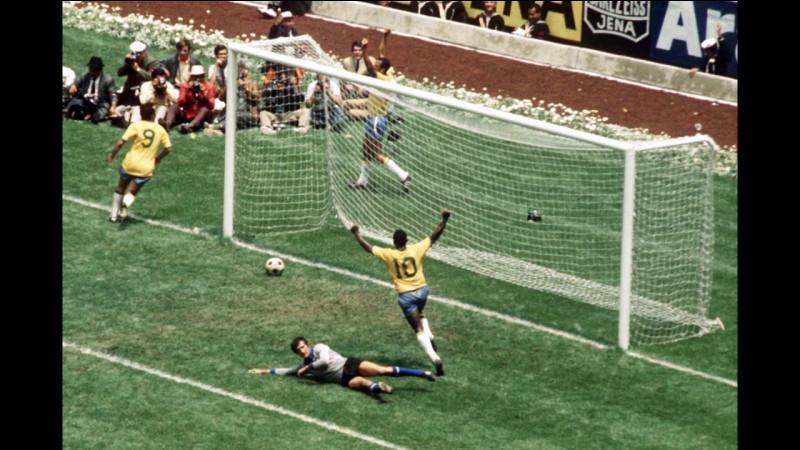 C'est la deuxième victoire du Brésil en coupe du monde de football : contre qui les Brésiliens l'emportent-ils en finale ?