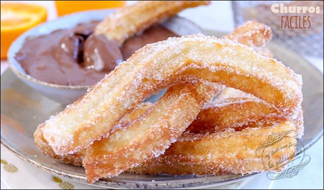 Quel gros beignet à la farine de blé et pois chiche, parfumé à la fleur d'oranger est souvent vendu sur les plages en Provence ?