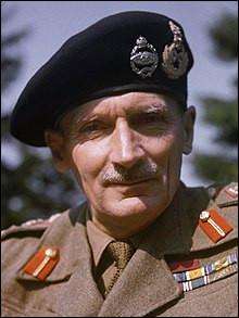 Qui est ce Bernard, général de l'armée britannique, maréchal, vainqueur de nombreuses batailles de la Deuxième Guerre mondiale, puis chef d'état-major général de l'armée de terre (1946-1948), mort en 1976 ?