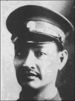 Qui est ce Cheng, général chinois, membre du Kuomintang, vice-président du gouvernement nationaliste en 1948, il change de camp en 1949 en rejoignant les forces communistes de Mao Zedong, mort en 1968 ?