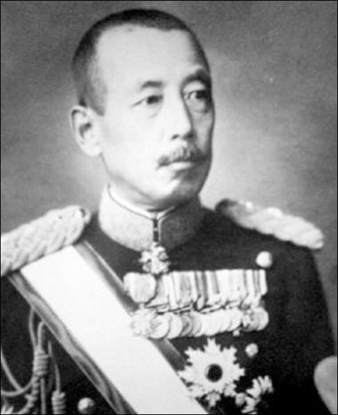 Qui est cet Otozö, général de l'armée impériale japonaise, commandant en chef de l'armée du Gunondeng fait prisonnier par les Russes et mis dans un camp de travail pendant 11 ans puis libéré en 1956, mort en 1965 ?