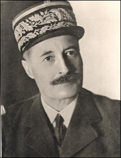 Qui est cet Henri, général d'armée, Haut-commissaire de la France en Afrique en 1942, puis commandant en chef civil et militaire et chef de l'armée d'Afrique, mort en 1949 ?