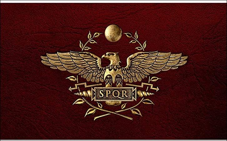 À quel empire associe-t-on les noms d'Auguste, Vespasien et Néron ?