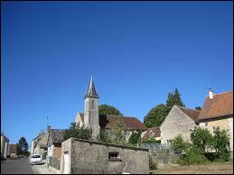 Ancienne commune Ornaise, Courcerault se situe en région ...