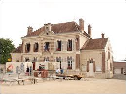 Village francilien, Hermé se trouve dans le département ...