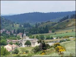Laveyrune est un village Ardéchois situé en région ...