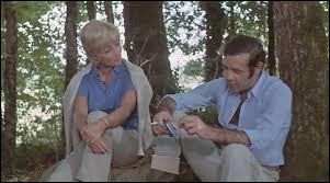 Dans ce film de Claude Chabrol, Hélène (Stéphane Audran) et Paul (Jean Yanne) font connaissance durant un repas de mariage. De quel film s'agit-il ?