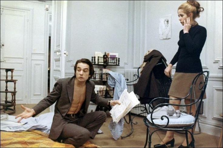 Les films de 1970 (2)
