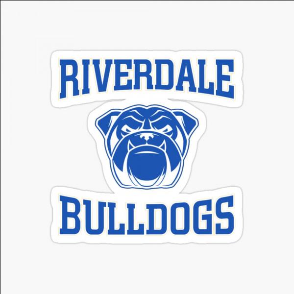 Qui n'a jamais fait partie des Riverdale Bulldogs ?