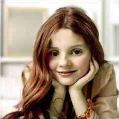 Comment s'appelle la fille d'Edward et de Bella ?