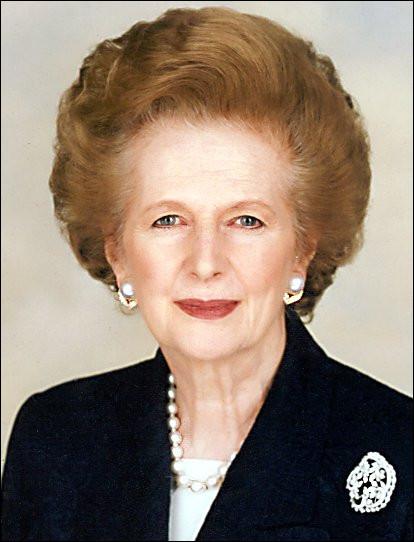 """Qui a chanté """"Miss Maggie"""" (Mademoiselle Maggie), afin de critiquer Margaret Thatcher ?"""