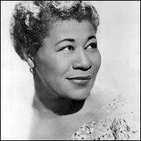 """Quelle chanteuse a chanté """"Ella, elle l'a"""", en hommage à Ella Fitzgerald ?"""