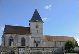 Village Seinomarin, Notre-Dame-de-Bliquetuit se situe en région ...