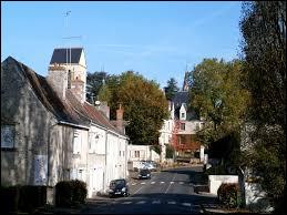 Commune du Centre-Val-de-Loire, dans l'arrondissement de Loches, Reignac-sur-Indre se situe dans le département ...