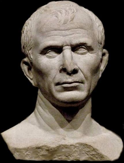 A la veille de son assassinat, Caius Julius César préparait une nouvelle guerre de conquête. Contre quel peuple ?