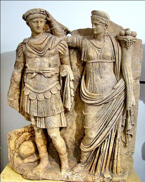 Julia Agrippina, la mère de l'empereur Néron, fut celle qui le porta au pouvoir. C'est Néron qui fut à l'origine de son assassinat. Comment mourut elle ?