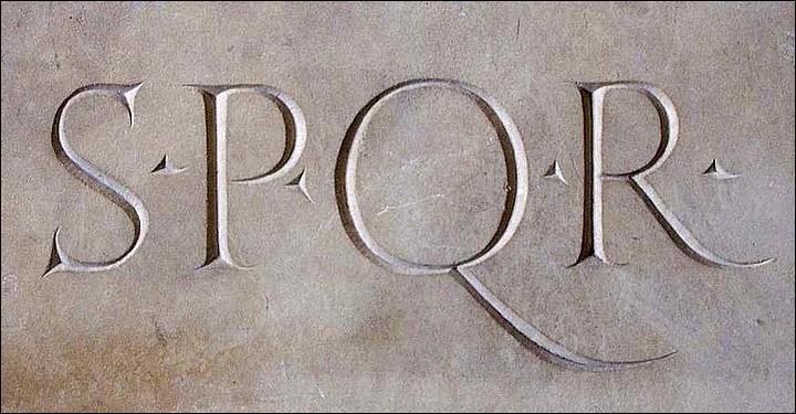 Les rois chassés du pouvoir, la République est proclamée en 509 av. J. -C. Mais que veut dire le terme « Res Publica » ?