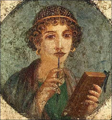Dans l'antiquité romaine, lequel de ces métiers inattendus était aussi exercé par des femmes ?