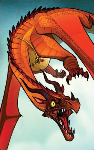Quel métier aurais-tu fait si tu étais un dragon ?