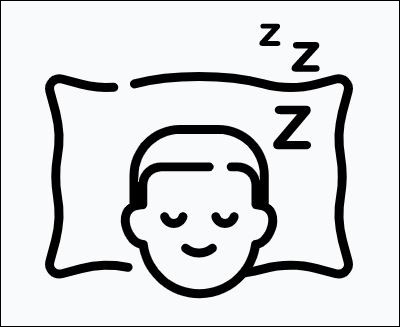 À quelle heure vous couchez-vous ?