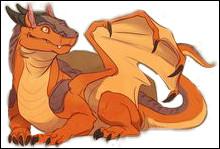 Il y a des dragons :