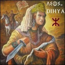 Selon Ibn Khaldoun, la Kahina succomba après sa dernière bataille contre les Omeyades près de la ville de...