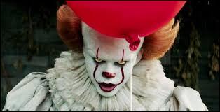 Dans quel film d'horreur rencontre-t-on ce clown ?