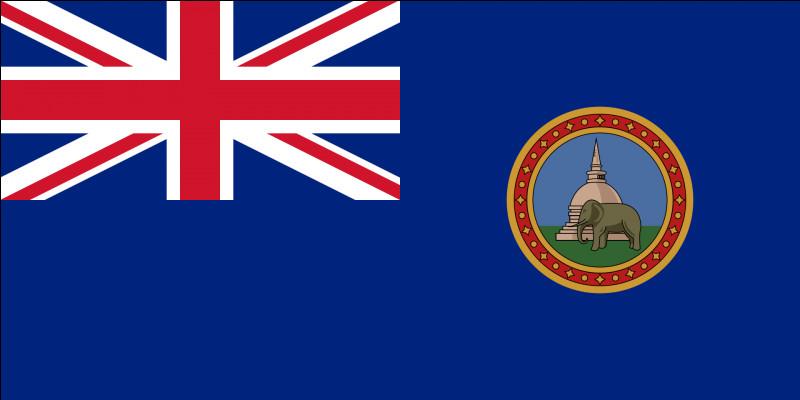 Quelle ancienne colonie portugaise, puis hollandaise et enfin anglaise, était connue jusqu'en 1972 sous le nom de Ceylan ?