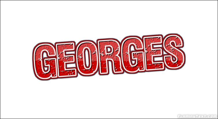 On lui connaît ses mains de maraudeurs, de musicien et de rôdeur, c'est Georges...
