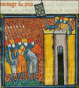 Quel roi de France parti pour la huitième croisade mourut le 25 août 1270 à Carthage, de bilharziose (une maladie parasitaire due à un ver hématophage) ?