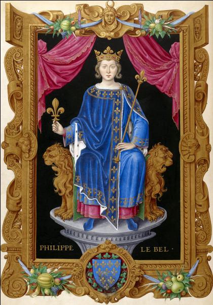 Louis IV d'Outremer, Louis V le Fainéant et Philippe IV le Bel, sont tous morts de la même manière. Quelle était la cause de leurs décès ?