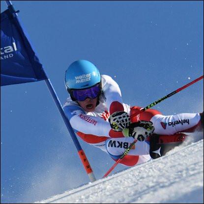 Combien de jeunes athlètes suisses sont sponsorisés par McDonald's?