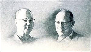 Quels étaient les prénoms des deux fils de Patrick McDonald?
