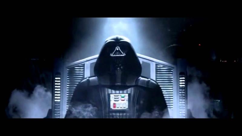 Combien d'acteurs ont interpré ; ; té ; ; Dark Vador ?