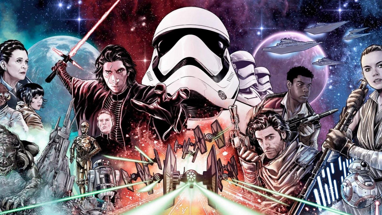 Connais-tu bien la saga 'Star Wars' ?