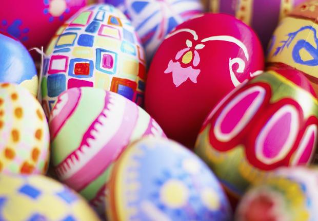Charades de Pâques !