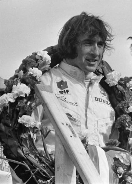 Les grands pilotes champions du monde de Formule 1