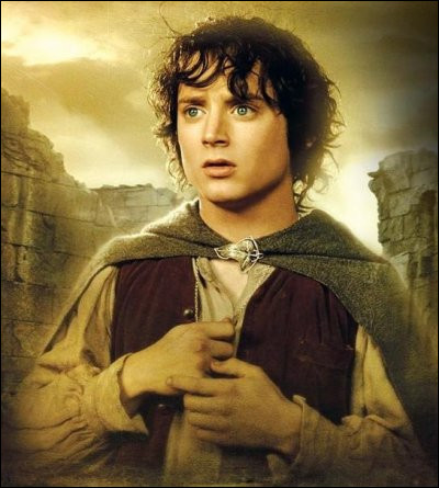 Dans ''Le Seigneur des anneaux'', quel objet Frodon doit-il protéger ?