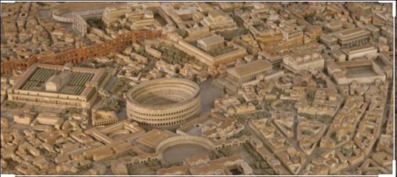 Dans la Rome antique, quelle couleur des yeux était une disgrâce ?