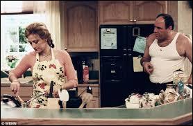 """""""Les Soprano"""" est considérée comme une des meilleures séries de tous les temps. Dans quelle ville, les événements ont-ils lieu ?"""